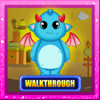 G4E Monster Rescue Walkthrough